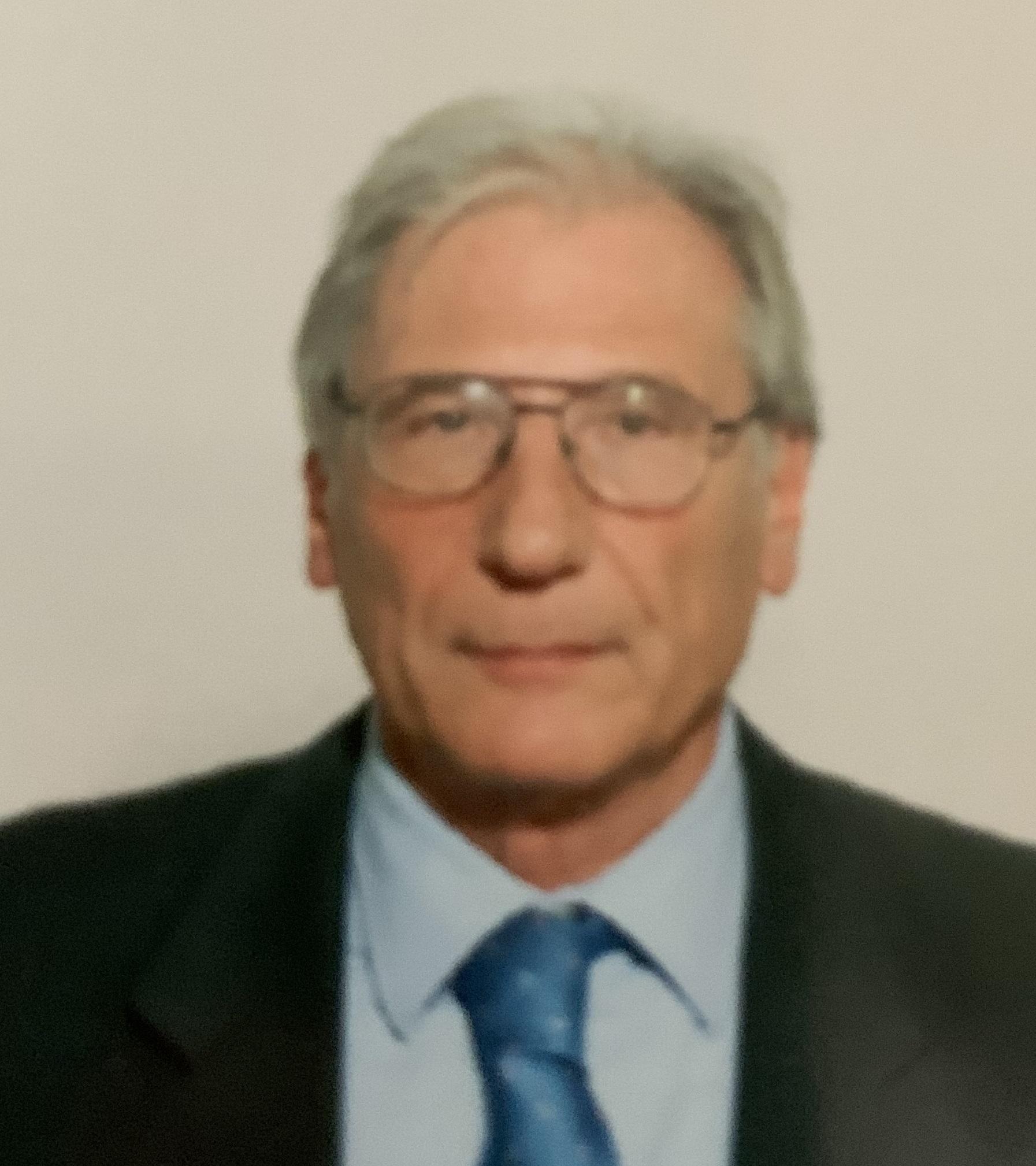 Giuseppe Calcaterra